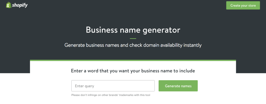 virtual assistant business name