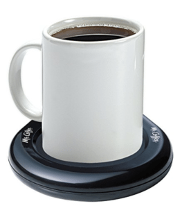 mr coffee mug warmer virtual assistant gift guide