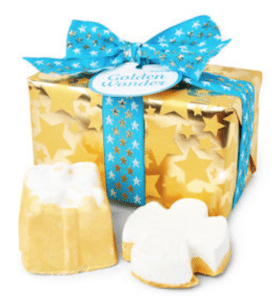 lush cosmetics virtual assistant gift guide