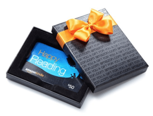 kindle gift card virtual assistant gift guide