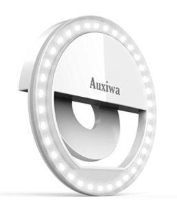 ring light for phone virtual assistant gift guide