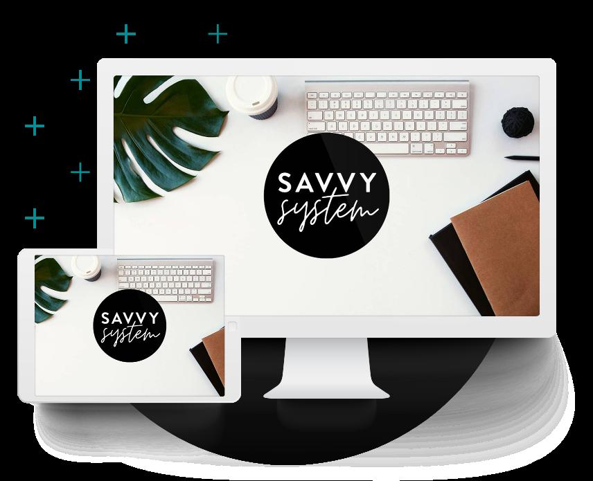 SavvySystem