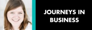 Journeys in Business podcast