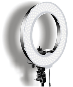 ring light virtual assistant gift guide