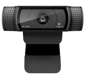 desktop camera virtual assistant gift guide