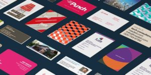 moo business cards virtual assistant gift guide