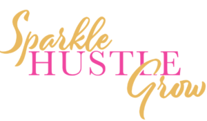 sparkle hustle grow subscription box virtual assistant gift guide