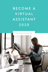 BECOME A VIRTUAL ASSISTANT 2020 /// Wondering how to become a virtual assistant? Can you really become a virtual assistant to earn money online? If you have been thinking about learning to become a freelance virtual assistant or are just wondering how to make money online in general, this video is for you! Get my 10 easy steps to starting your own VA business with expert VA Trainer, Abbey Ashley!