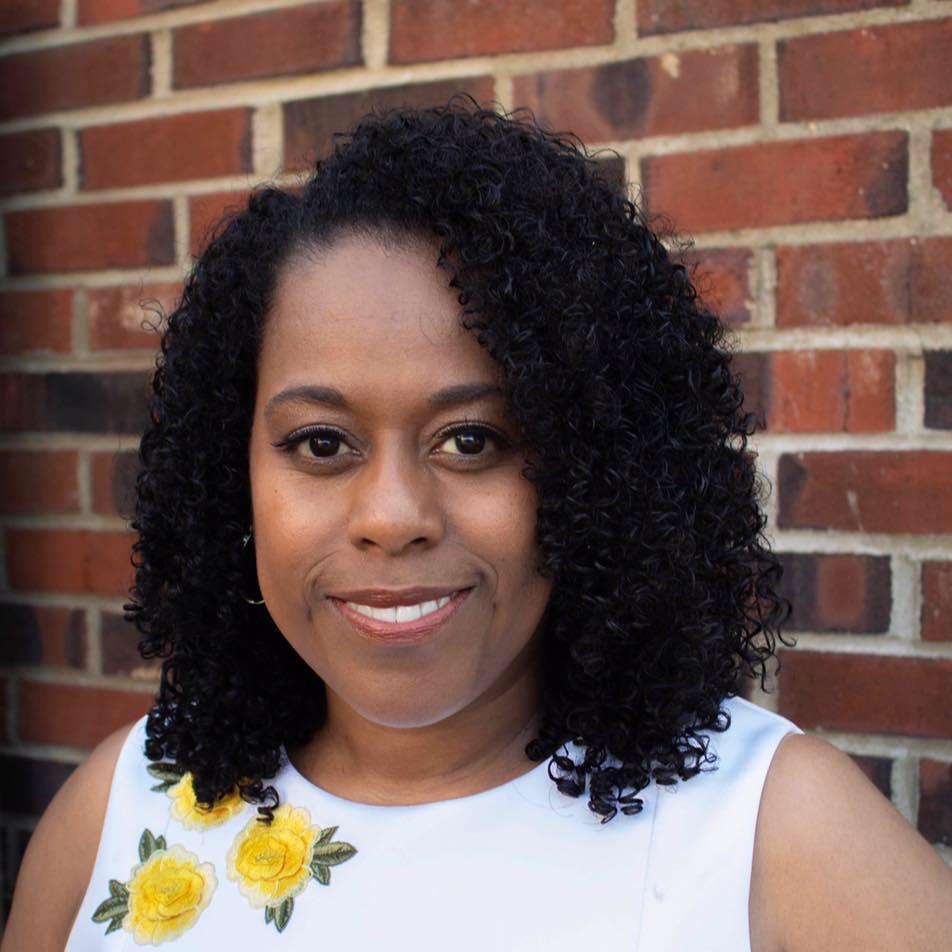 Vicki Ortiz White