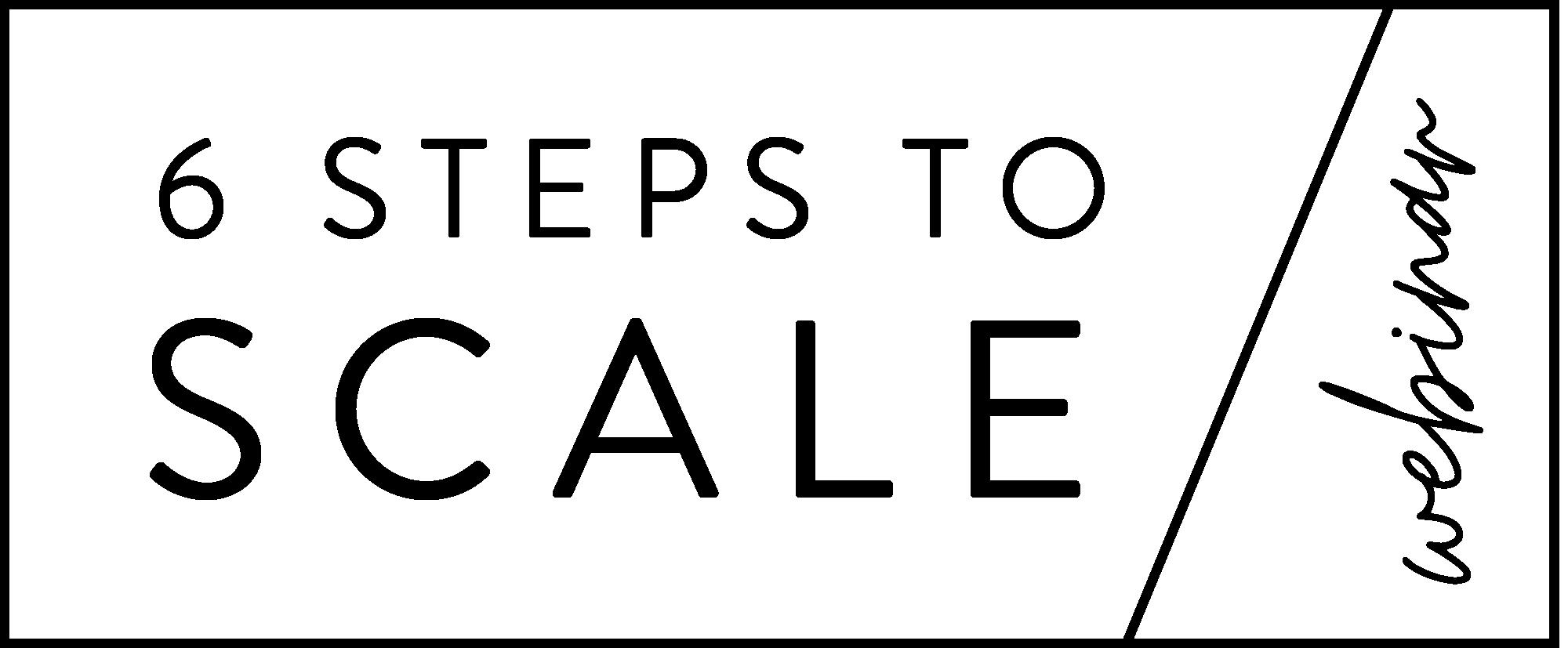 SixSteps_Logo_Asset 1